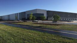 Crosspoint Distribution Centre